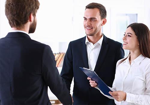Interpreting Services in Dubai