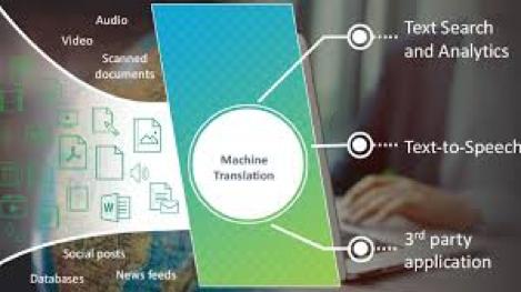translation and automation